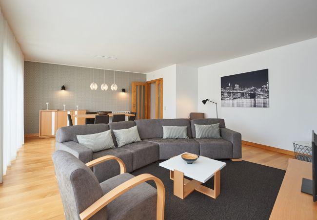 Apartamento em Algés - BeGuest T2 Lisbon Premium Suite 22A - Long Term