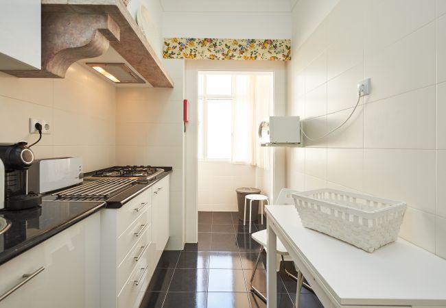 Apartamento em Lisboa - BeGuest Belem Flat