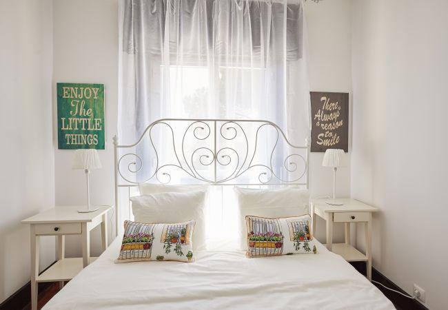 Apartamento em Lisboa - BeGuest Belem for 6