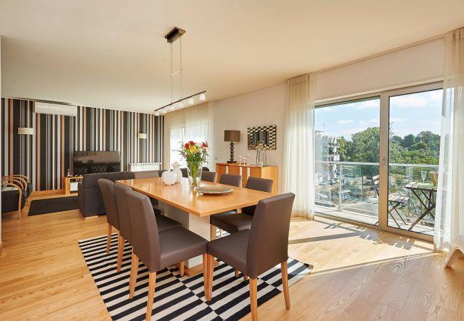 Apartamento em Lisboa - BeGuest T4 Lisbon Premium Suite 73B