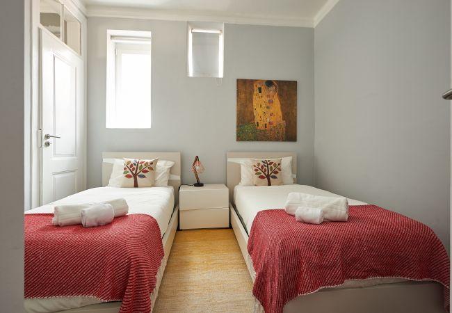 Apartamento em Lisboa - BeGuest Bairro Alto Apartment