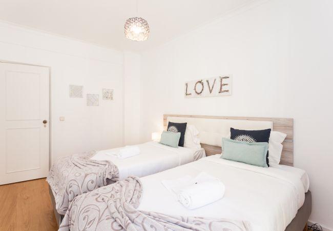 Apartamento em Cascais - BeGuest Cascais INN Apartment 6