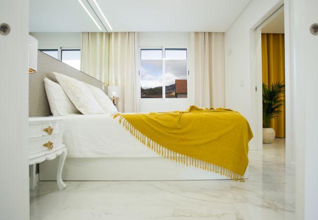 Apartamento em Funchal - PÉROLA DOS ANJOS - by MHM
