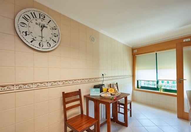 Apartamento em Cascais - BeGuest Arribamar Apartment