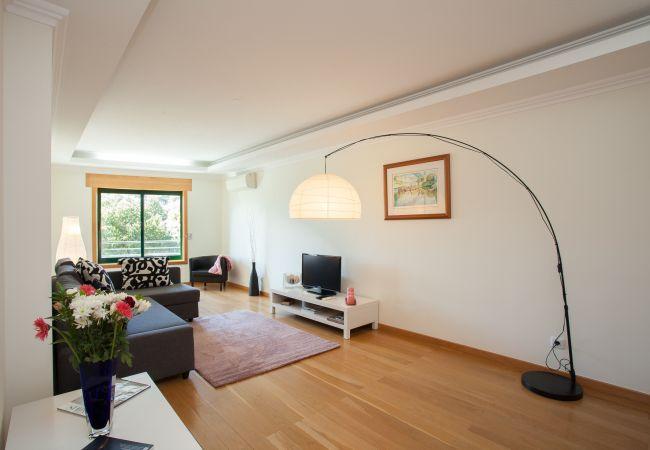 Apartamento em Cascais - BeGuest Cascais Dreams