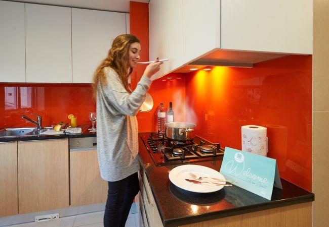 Apartamento em Lisboa - BeGuest T1 Lisbon Premium Suite 11A