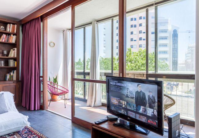 Apartamento em Cascais - BeGuest Torre do Infante