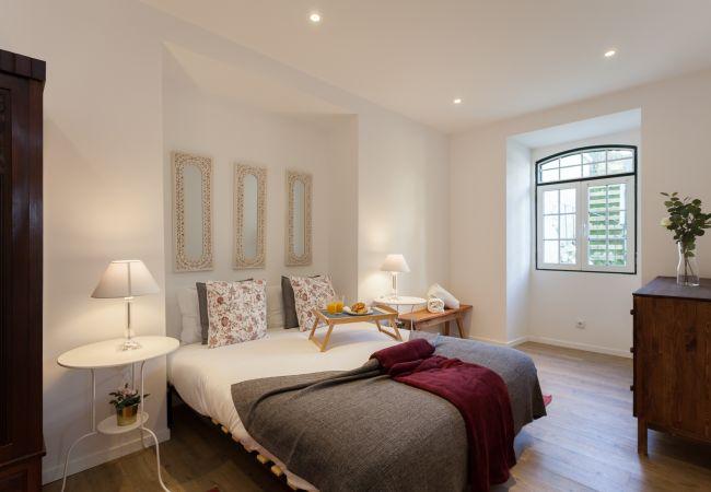 Apartamento em Sintra - BeGuest T3 Sintra Living