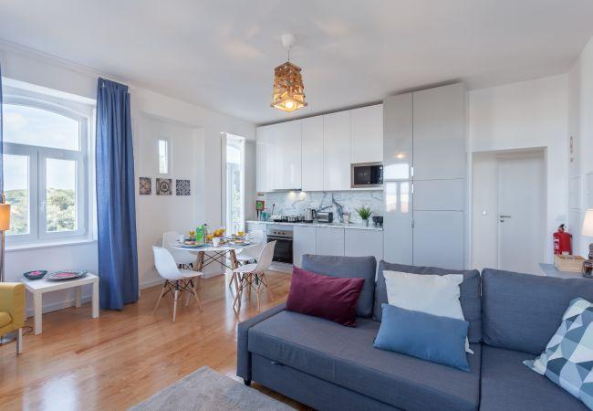 Apartamento em Sintra - BeGuest T1.2 Sintra Living