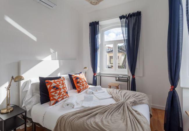 Apartamento em Sintra - BeGuest T2.2 Sintra Living