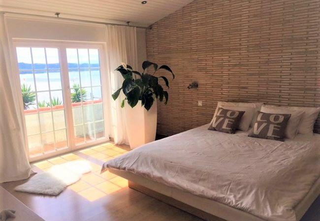 Casa em Nadadouro - BeGuest Óbidos Lagoon Villa