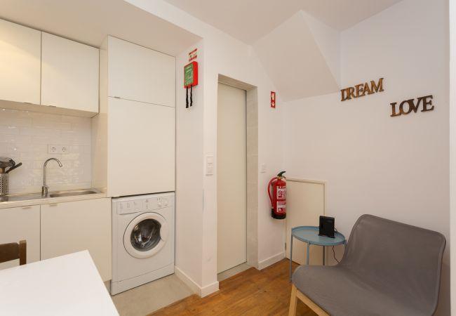 Apartamento em Lisboa - BeGuest 21@Alfama