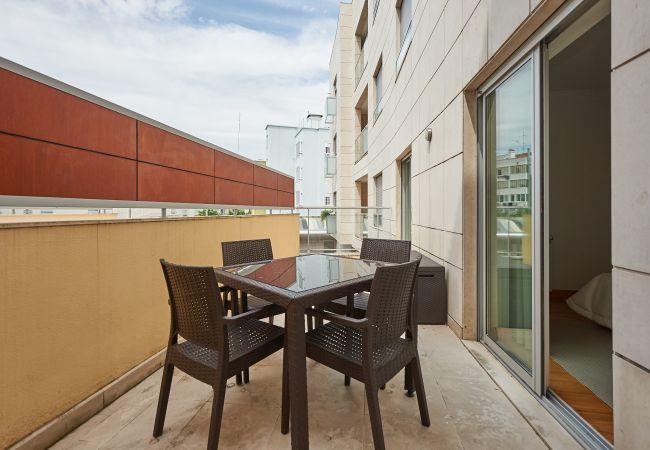 Ferienwohnung in Lisboa - BeGuest T2 Lisbon Premium Suite 23A