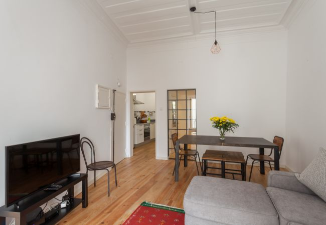 Ferienwohnung in Lissabon - BeGuest Santa Catarina Lisbon Apartment