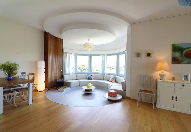 Ferienwohnung in Cascais - BeGuest Sunlight Cascais Apartment