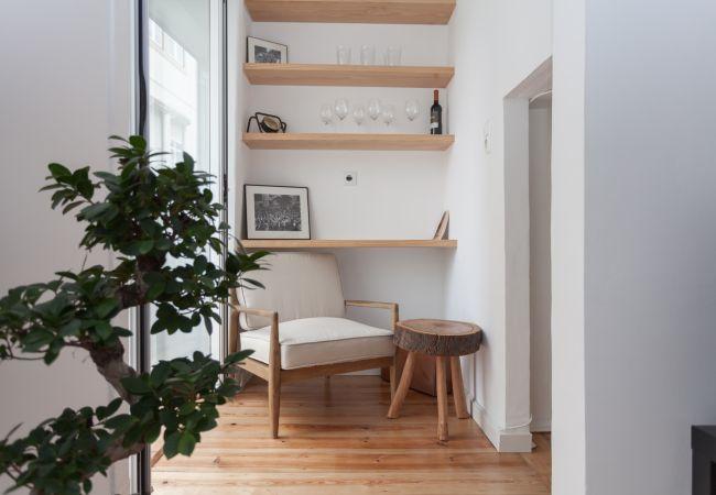 Apartment in Lisboa - BeGuest Santa Catarina Lisbon Apartment