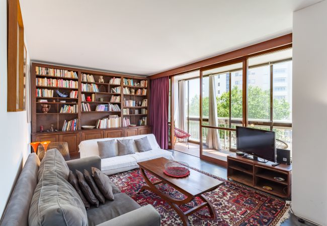 Apartment in Cascais - BeGuest Torre do Infante