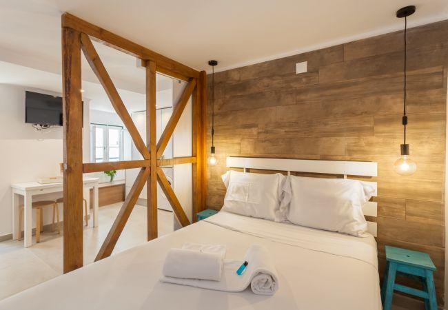 Apartment in Lisboa - BeGuest 27@Alfama