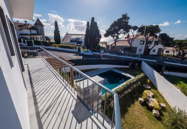 Villa in Parede - BeGuest Sun & Pool House