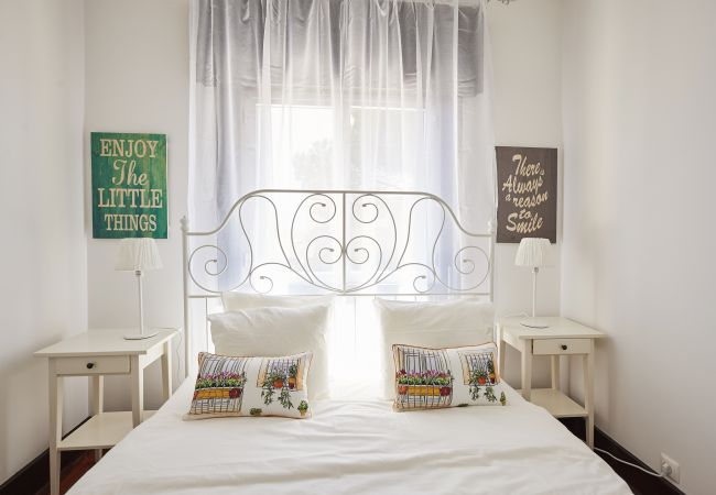 Apartamento en Lisboa - BeGuest Belem for 6