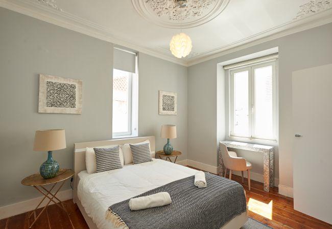 Apartamento en Lisboa - BeGuest Bairro Alto Apartment