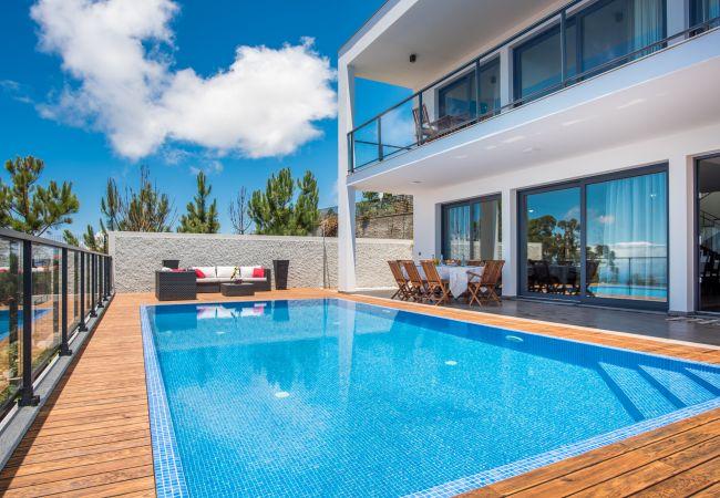Villa en Prazeres - Villa Enjoy - by MHM - The Name Says it All