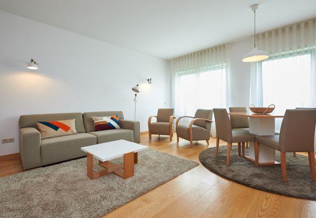 Apartamento en Lisboa - BeGuest T1 Lisbon Premium Suite 62B