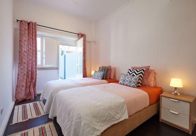 Apartamento en Costa de Caparica - BeGuest Costa Mar