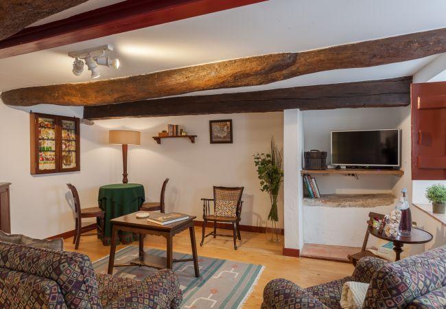 Apartamento en Óbidos - BeGuest Casa dos Alcaides