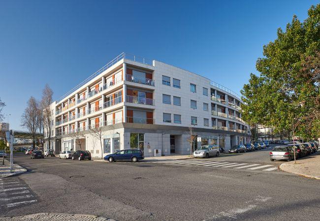 Apartamento en Lisboa ciudad - BeGuest T2 Lisbon Premium Suite 22A