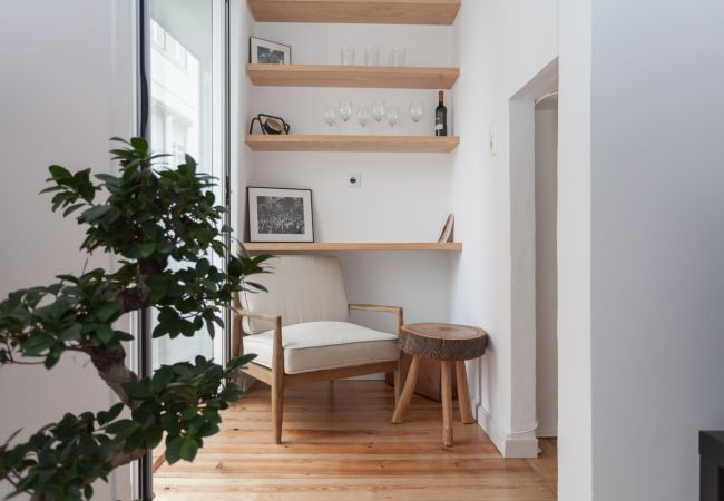 Apartamento en Lisboa - BeGuest Santa Catarina Lisbon Apartment