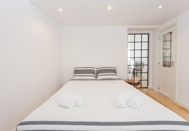 Apartamento en Lisboa ciudad - BeGuest Santa Catarina Lisbon Apartment