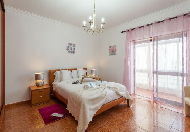 Apartamento en Amora - BeGuest Southbay River View