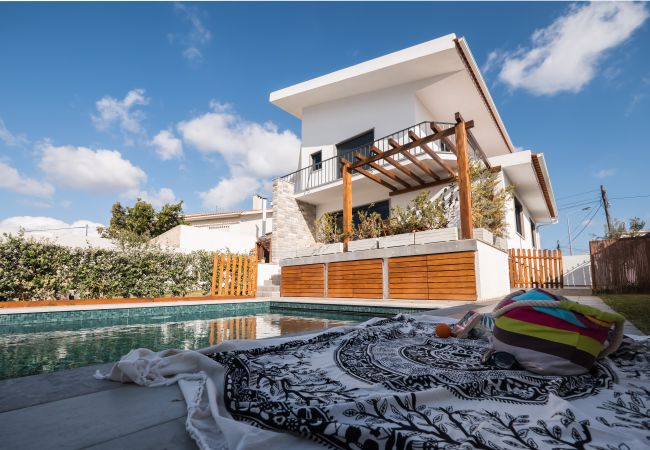 Villa en Parede - BeGuest Sun & Pool House