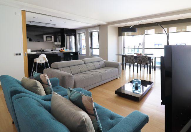 Apartamento en Lisboa - BeGuest Saldanha Central Apartment