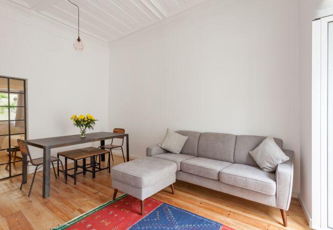 Appartement à Lisbonne - BeGuest Santa Catarina Lisbon Apartment